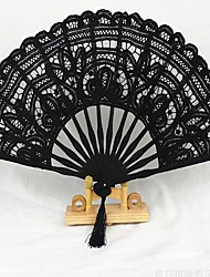 Handmade Battenburglace Fans. Handmade Wedding Fans Deco Bride Fans