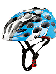Sports Unisex Bike Helmet 39 Vents Cycling Cycling Mountain Cycling Road Cycling Recreational Cycling PC EPS White Red Black Blue