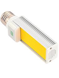 8W E26/E27 LED Spot Lampen 1 COB 600-700 lm Warmes Weiß Kühles Weiß Dekorativ AC 85-265 V 1 Stück