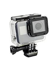 AS-307 Caixa Protetora Impermeável For GoPro Hero 5 Universal Mergulho Surfe Passeios de barco