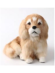 Plüschtiere Hunde Klassisch & Zeitlos Plüsch