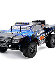 HT C603 116 RC Racing Car - RTR   Blue Yellow