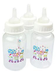 Fashion Portable Large dogs bottle 125ml bottle utensils pet cat bottle nipple support Pet supplies