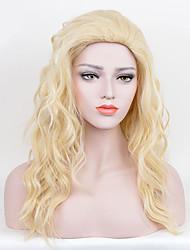 горячий продавать светлые цвета длинные волны синтетические парики для женщин афро