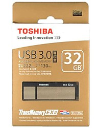 toshiba Osumi ex2 32gb or