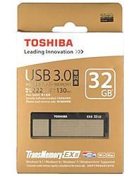 toshiba Osumi ouro ex2 32gb