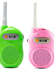 Watch Walkie-talkie Parent-child Walkie-talkie Children's Intelligence Watch Walkie-talkie Science & Discovery Toys Novelty & Gag Toys Plastic