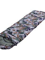 Sleeping Bag Rectangular Bag Single -5 Cotton 220X75