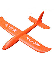 Flying Gadget Outdoor Fun & Sports Aircraft Plastic Red Black Blue Pink Orange Beige For Boys For Girls