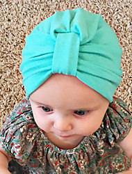Kid's Cute Cotton Knitting Turban Hat
