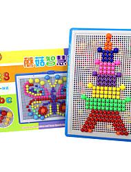 Набор для творчества Конструкторы 3D пазлы Товары для вечеринки Товары для отпуска Обучающая игрушка Рождественские игрушки Игры для