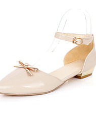 Women's Sandals Spring Summer Fall Other PU Outdoor Office & Career Casual Low Heel Others Light Blue Beige Other