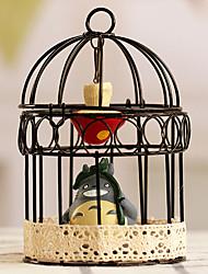 Bird Net Stainless Steel Black