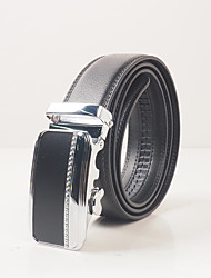 Men's fashion leisure automatic clasp a good gift for private use