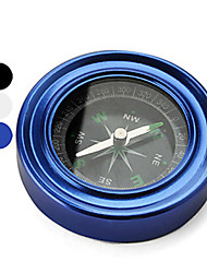 2.4-inch Stainless Steel Portable Compass
