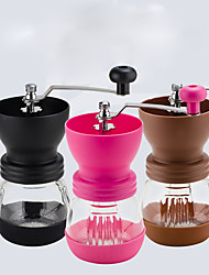 # ml Plastique Moulin à Café , Drip Coffee Fabricant Réutilisable