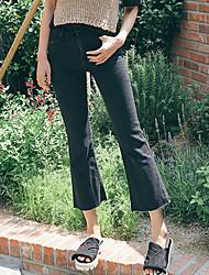 sul ordens coreia Weila bordas nove pontos calça jeans feminina estudante Primavera do sexo feminino e modelos de verão estourar local