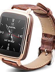 1,54 дюйма мониторинг mtk2502 bluetooth4.0 карты сердечного ритма Bluetooth Remote фото смарт-часы