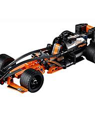 Bausteine Für Geschenk Bausteine Model & Building Toy Auto Plastik 2 bis 4 Jahre 5 bis 7 Jahre 8 bis 13 Jahre 14 Jahre & mehr Orange