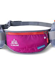 6 L Bolsa de cinto Acampar e Caminhar Viajar Prova-de-Água Vestível Resistente ao Choque Multifuncional