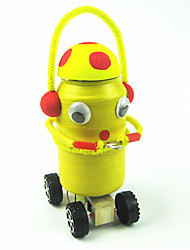Toys For Boys Discovery Toys Science & Discovery Toys Robot Metal Plastic Wood Rainbow