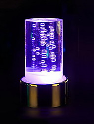 New bar charge colorful night lightCreative bar lamp