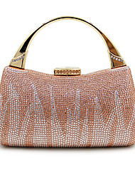 L.west Women's high-end party bag
