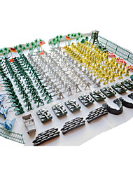 Display Model Model & Building Toy Toys Plastic Rainbow For Boys For Girls