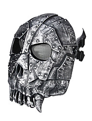 acier équipement de protection de chasse unisexe / wearproof de protection