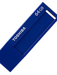 Toshiba transmemory id 64gb usb 3.0 unidade flash daichi thv3dch-64g-bl