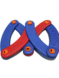 Boomerangs Outdoor Fun & Sports Circular ABS Rainbow
