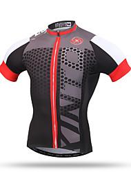 XINTOWN® Bike Riding Mens WTB Jersey Cycling Shirt Road Bicycle Short Sleeve Tops Wear