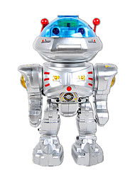 Robot FM Remote Control Singing Dancing Walking Deformation Kids' Electronics