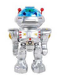 робот FM Пульт управления пение Танцы Прогулки деформация Электроника Детские