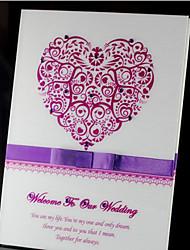 Жемчужная бумага ЦветыWithСтразы Гостевая книга