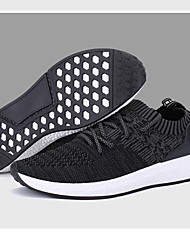 Running Shoes Men's Shoes New Han Edition 2017 Spring Fashion Net Surface Breathable Men's Shoes Sport Men Casual Shoes  Sneakers