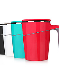 Creative Tumbler Drinkware, 470 ml Heat Retaining Never Fail Stainless Steel Tea Milk Coffee Mug