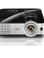 projector foco curta benq®mx3084st escritório (chip DLP 3200ansi lumens Resolução XGA dupla HDMI)