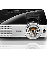 benq®mx3084st Büro kurz Fokus Projektor (DLP-Chip 3200ansi Lumen XGA-Auflösung Dual-HDMI)