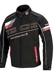 rsj281 haute performance résistance à la chute moto motocross vestes vêtements de protection vélo de course de moto de course vêtements