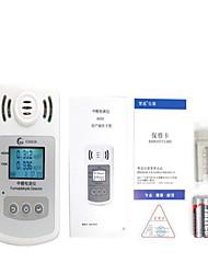 Portable High Precision Formaldehyde Detector