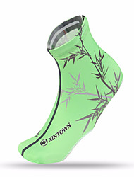 Shoe Covers/Overshoes Bike Breathable Quick Dry Dust Proof Anti-Insect Antistatic Limits Bacteria Protective Women's Men's UnisexWhite
