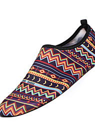Natação mocassins Ioga da praia&Deslizamento-ONS casal inverno da queda do verão da mola sapatos de sola de luz de tecido atlético
