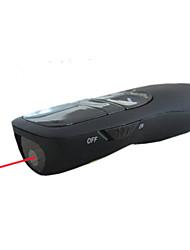 2.4G RF Laser Flip Pen