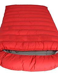 Sac de couchage Sac Momie Simple 10 DuvetX30 Randonnée Camping Voyage Extérieur Intérieur Portable Etanche Pliable Scellé