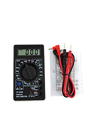 Digital Multimeter Hand-Held Multimeter 9V Battery