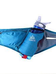 Cinturón para Botella Pack de Hidratación y Bolsa De Agua Bolsa de cinturón paraPesca Escalada Ciclismo/Bicicleta Fitness Running Viaje