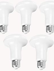14W E26/E27 Riflettori R63 14 SMD 2835 1050 lm Bianco caldo Luce fredda Decorativo Impermeabile AC 220-240 V 5 pezzi