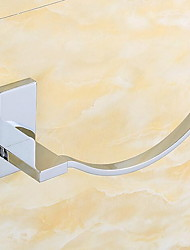 Towel Bar / PolishedStainless Steel /Contemporary Multi-purpose
