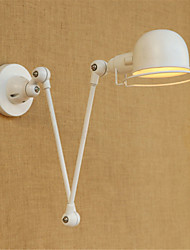 AC 220-240 40 E14 Modern/Contemporary Rustic/Lodge Country Painting Feature for Swing Arm Bulb Included Eye Protection,Ambient LightSwing